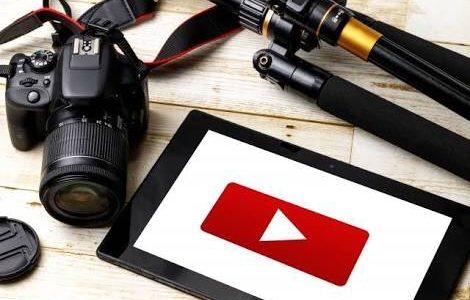 【必読】YouTube動画作成はこんなに大変!一連の流れまとめ