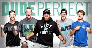 「Dude Perfect」の画像検索結果