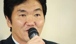 【速報】島田紳助「釣りしたり、ゴルフしたり、筋トレしたり。」misono chで近況報告