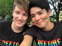 【同性愛YouTuber】Seigo & Brenさんのコメント欄に集う「想い」に注目だ