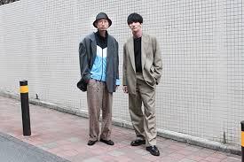 boomer's×Boy.】ファッション系Youtuberの私服コーデをスナップ!【第 ...