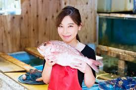 はたらきガール】鮮魚卸売業・森朝奈さん「毎朝4時半には魚市場へ ...