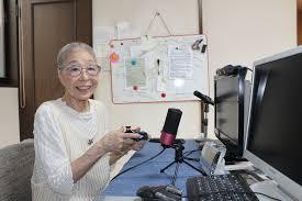 90歳で現役!ゲーム実況をこなす驚きのYouTuber!【Gamer Grandma】一体どんな人?やらせ疑惑の真相は?世界に注目されるその実情について迫って行きます!