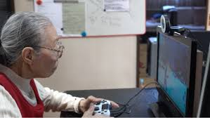 90-year-old Japanese gamer grandma breaks world record, praises Grand Theft  Auto 5【Video】 | SoraNews24 -Japan News-