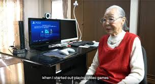 Gamer Grandma's Biography (History, Contact Details, Occupation)